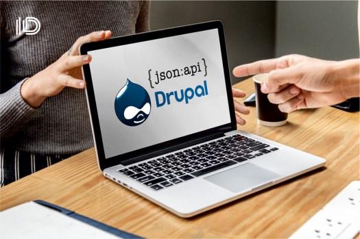 Meet JSON:API in Drupal core