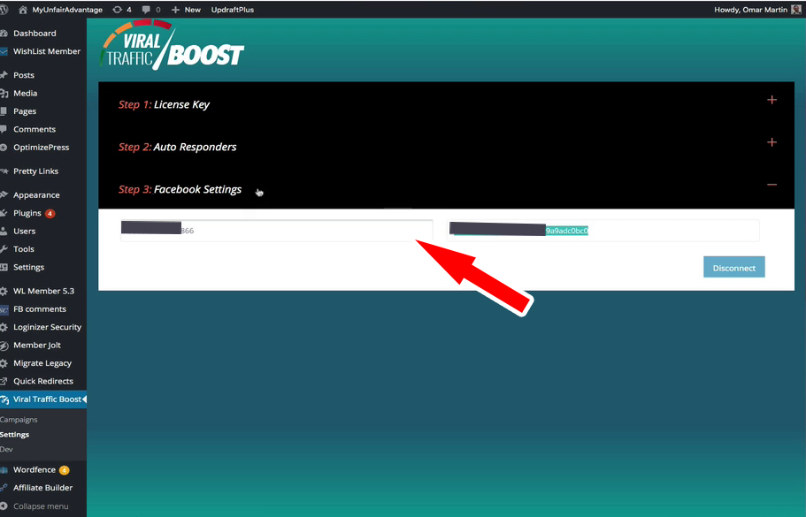 Viral Traffic boost review demo