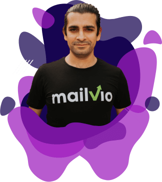 Mailvio creator