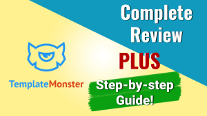 Complete Review of TemplateMonster