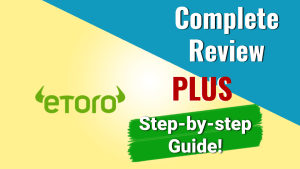 Complete Review of eToro Trading Platform