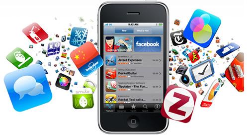 El mercado de las aplicaciones puede ser muy rentable