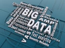 Infografía: Empresas globales ya piensan en el Big Data