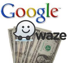Google adquiere finalmente a Waze