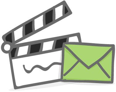 El vídeo es el siguiente nivel para el email marketing