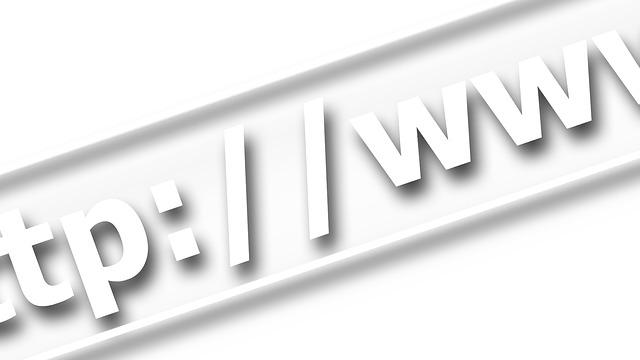 ¿Qué parte de su página web es la más vista? Infografía