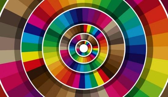 Púrpura, el color del 2014 para diseño web y publicidad online