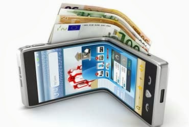 Mobile payment (Euro version)