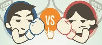 ¿Qué diferencia a los hombres de las mujeres en redes sociales? Infografía