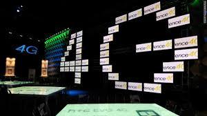 Conexiones móviles 4G se triplicarán en Latinoamérica el próximo año