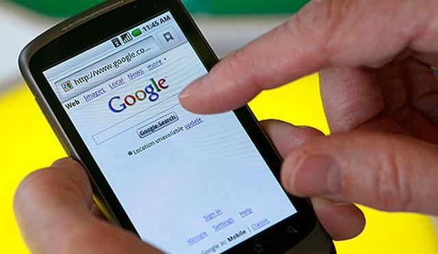 Búsquedas móviles superarán las de escritorio en el 2015