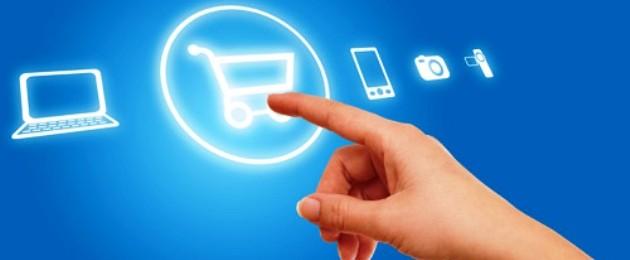 ¿Qué compran los colombianos por internet?