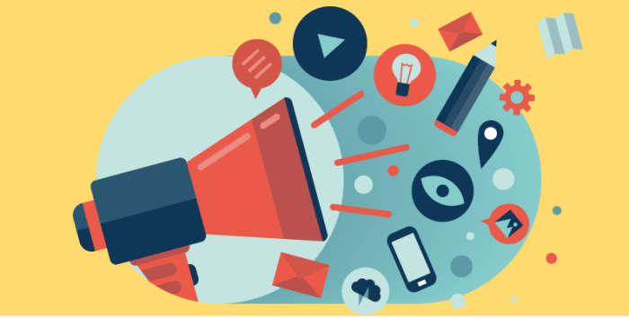 El social media y su uso para promover eventos