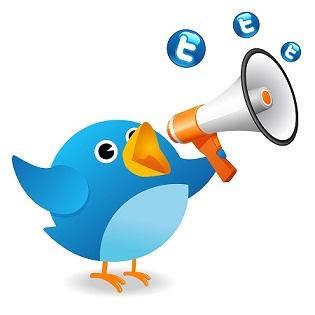 Twitter, la red social preferida por las empresas
