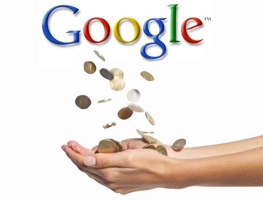 Google lidera cuota mundial de anuncios de búsqueda