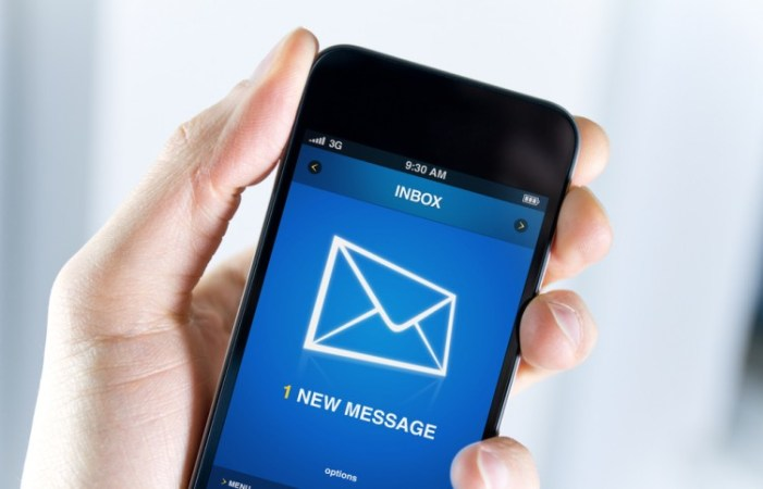 Contenido móvil: una razón más para el email marketing