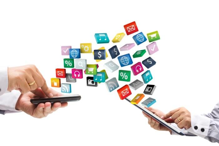 Anuncios se toman los Smartphones y las Apps en Latinoamérica