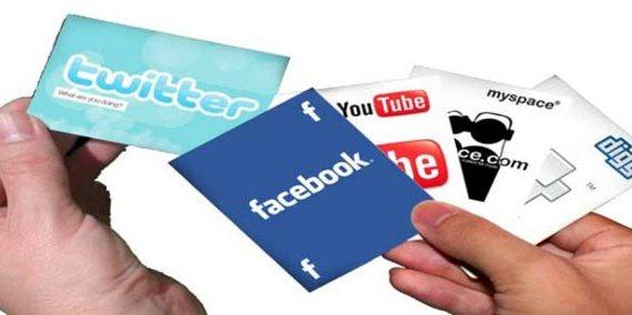Infografía. Normas básicas para el social media marketing