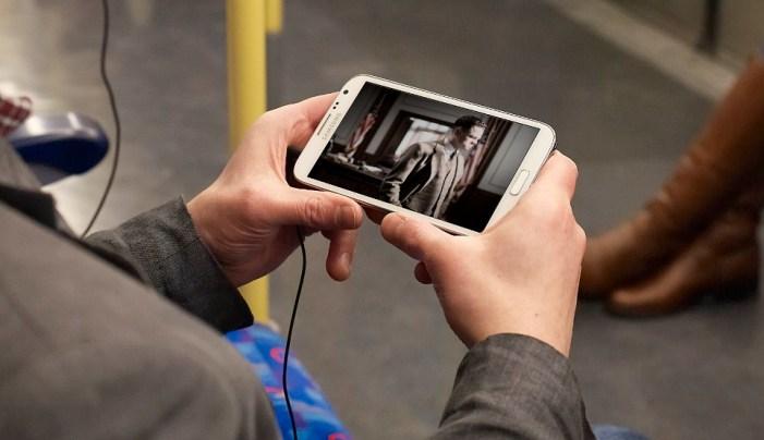 Publicidad móvil tiene una mayor recordación
