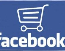 Facebook amplía su mercado de comercio electrónico en Europa