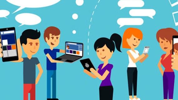 La verdad sobre los adolescentes y sus hábitos en redes sociales