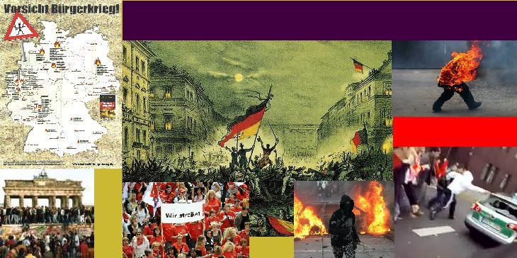 Német jogászok: A Német Birodalom nem omlott össze, létezik ma is!