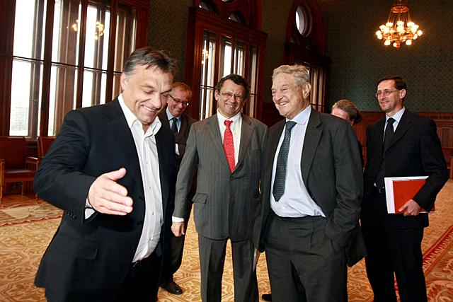 Orbán Viktor március 15-én: Magyarországon nem tudott meggyökerezni az internacionalizmus