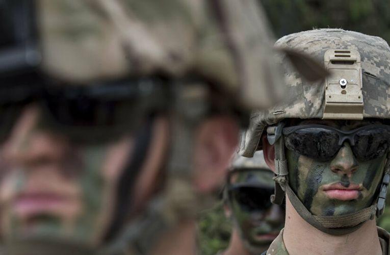 Trump tízezer ember előtt beszélt a NATO feloszlatásáról