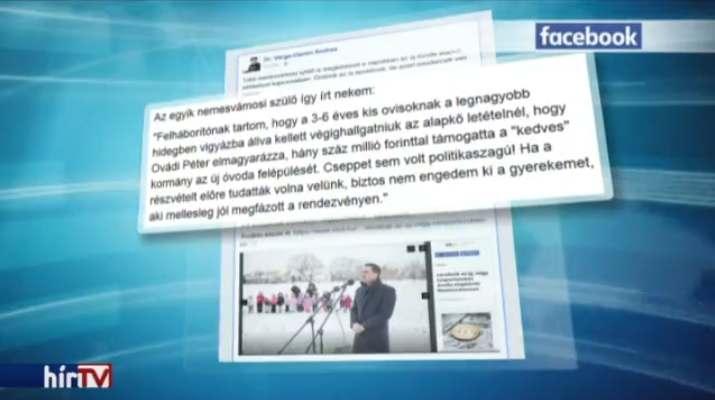 Kötetlen beszélgetésre invitálták fideszes politikusok a Szabolcs-Szatmár-Bereg megyei papokat