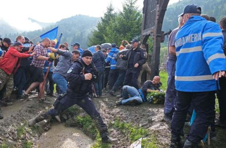 Csak a magyargyűlölet tartja egyben Romániát