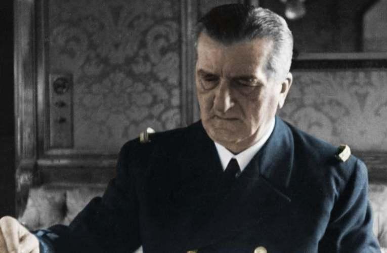 152 évvel ezelőtt született Magyarország kormányzója, Horthy Miklós