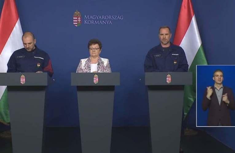 Országos tisztifőorvos: már Magyarországon is terjed a brit vírusmutáns, ezért is fontos az oltás
