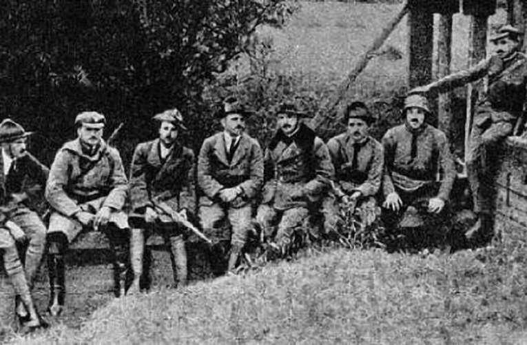 Ma van a Hűség napja: 99 éve tért vissza Sopron és 8 környékbeli falu a Rongyos Gárda küzdelmeinek köszönhetően