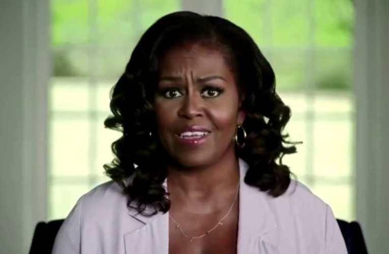 Obama felesége szerint Trump rasszista
