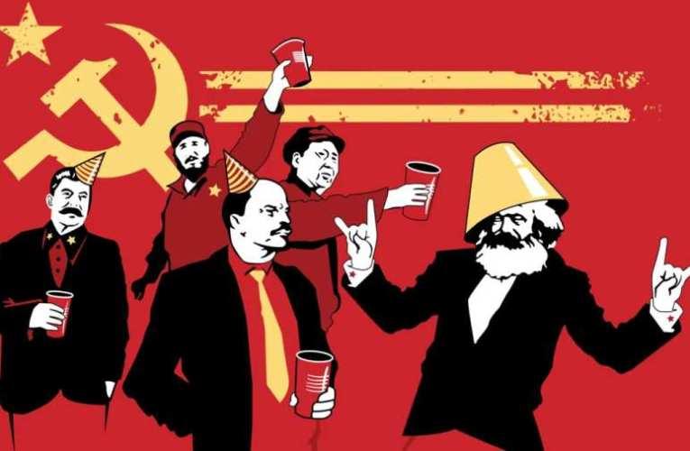 A kommunista diktatúrák emberek tízmillióit gyilkolták le