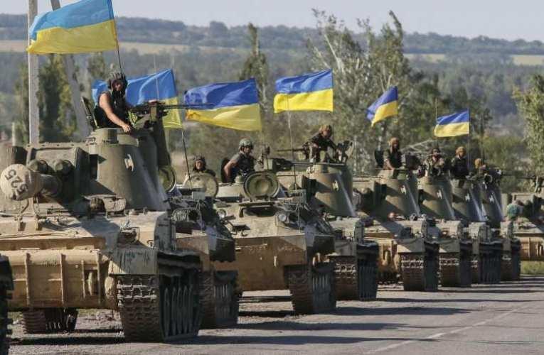 Ukrán fenyegetőzések Magyarország ellen – Kijevben azt állítják, hogy egy hét alatt képesek elfoglalni Budapestet