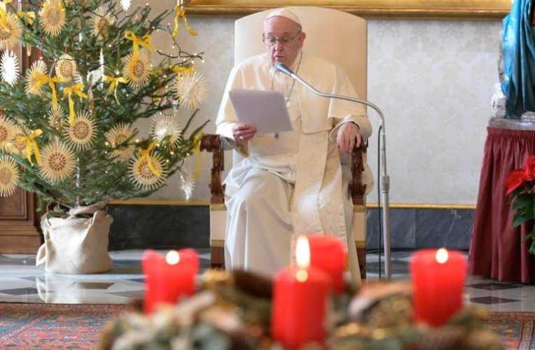 4000 koronavírus tesztet adományozott karácsonykor Ferenc pápa a római hajléktalanoknak
