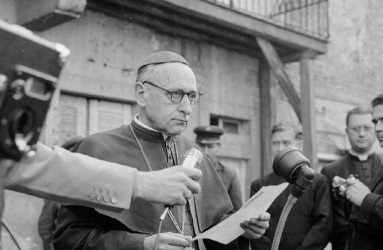 Szent István vértanú napján tartóztatták le Mindszenty József hercegprímást