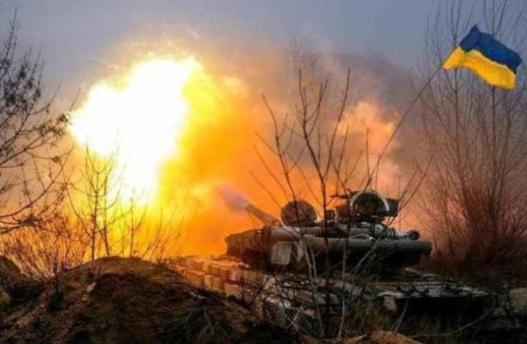 Újabb amerikai fegyverszállítmány érkezett Ukrajnába