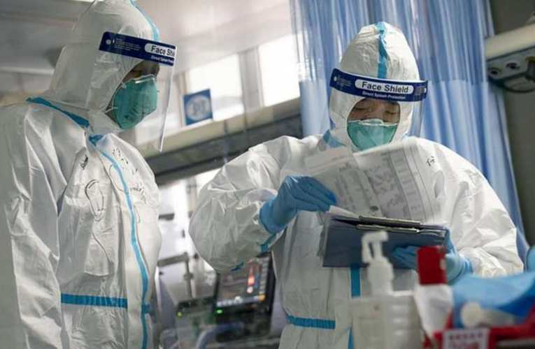 Egy éve kezdődött a koronavírus-járvány