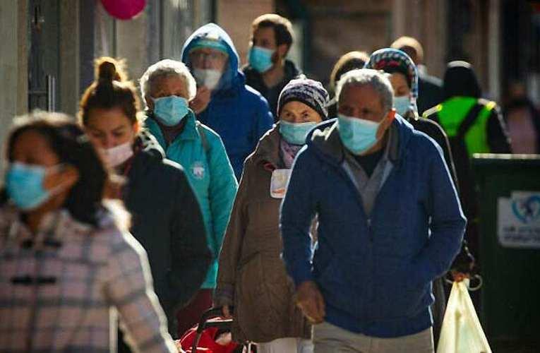 Koronavírus – Izraelben visszavonulóban van a járvány, de aggasztó az új vírusváltozatok terjedése