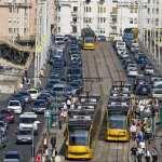 Ismét közös ellenőrzést tart a rendőrség és a BKK fővárosi tömegközlekedési vonalakon