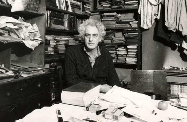 Kényszer vagy illegalitás – Harminc évvel ezelőtt, 1991. február 12-én hunyt el Krassó György