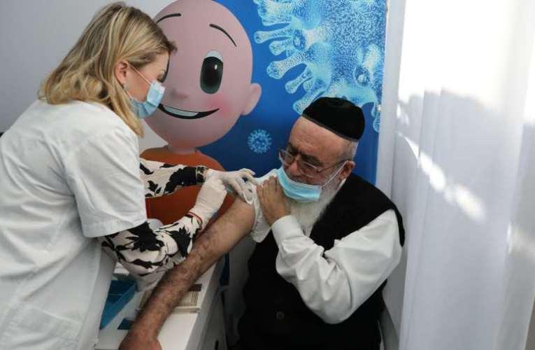 Egy új izraeli gyógyszer néhány nap alatt gyógyította meg a Covid–19-betegeket