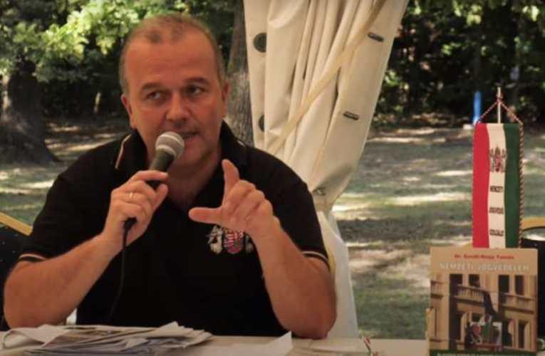 Gaudi-Nagy Tamás: Dobrev Klára bagatellizálja a 2006-os rendőrterror valódi arcát (+audió)
