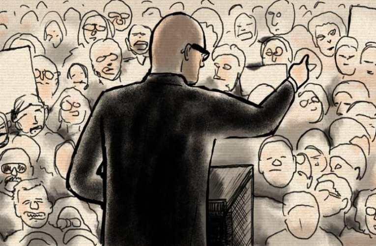 """Kéri """"tanár úr"""" és a populizmus"""