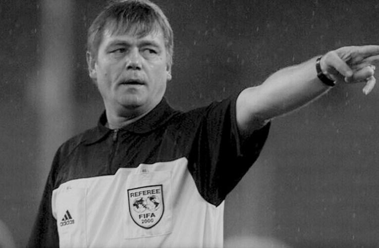 Elhunyt Puhl Sándor, a világhírű magyar játékvezető