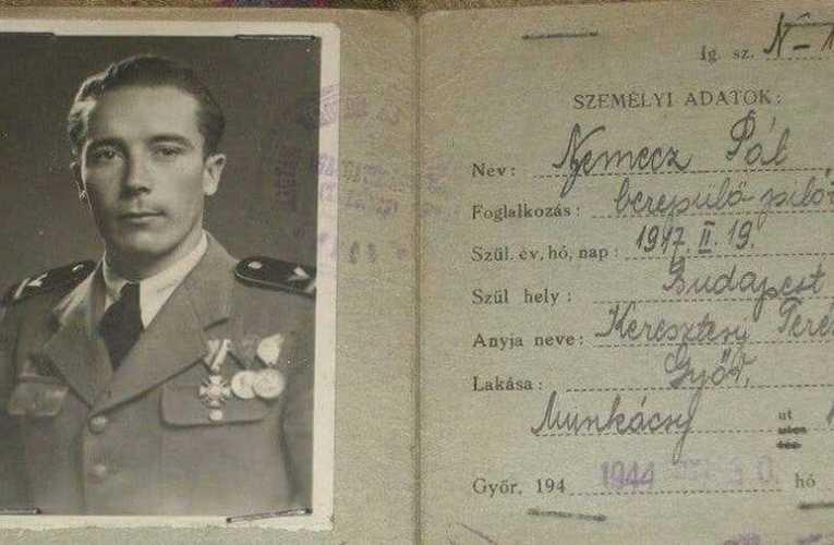 Nyemecz Pál emlékezete – 80 esztendeje történt Kassa bombázása