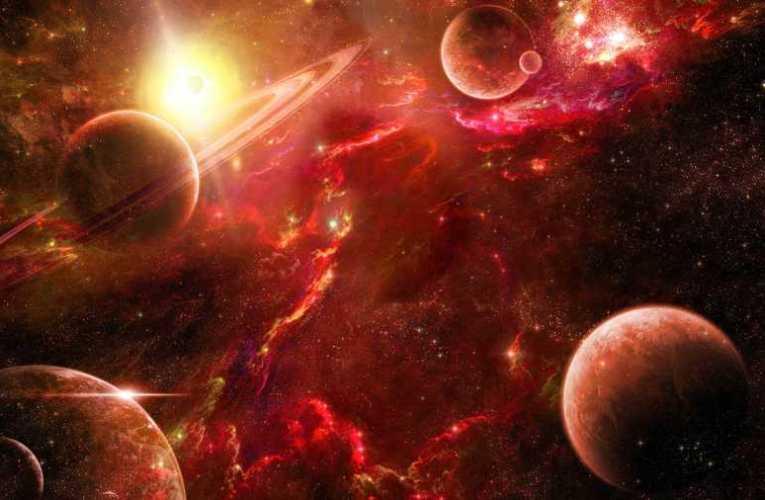 A kozmikus hajnal 250-350 millió évvel az ősrobbanás után következett be