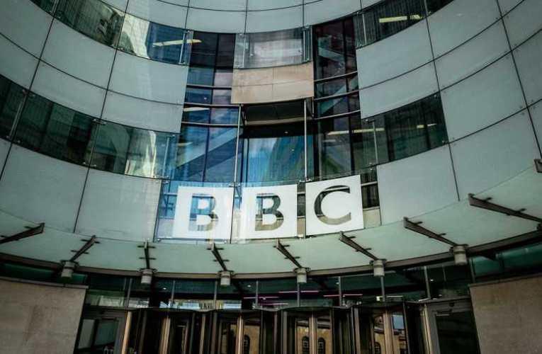 A BBC elk*rta, ráadásul gyáva is